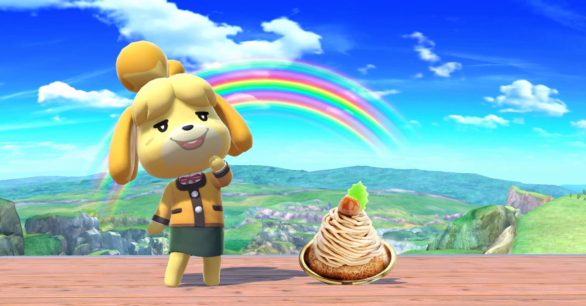 Why the return of Animal Crossing feels so good