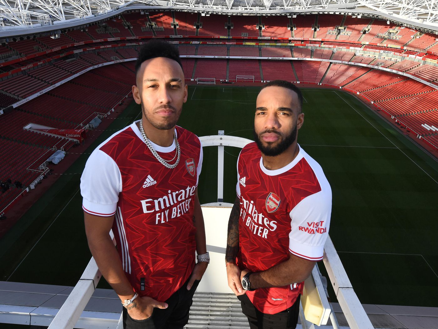 Arsenal Release 2020 2021 Adidas Home Kit The Short Fuse