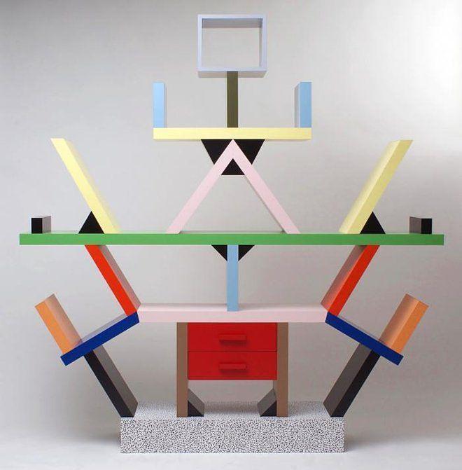 Memphis Furniture Company: Memphis Design Is Having A Moment—again