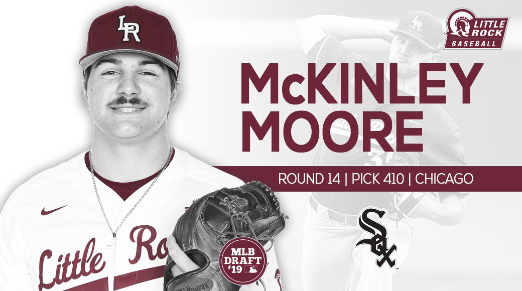2019 MLB Draft: draft thread (Day 3) (picks 11-20) - South Side Sox