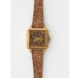 "<b>American Apparel</b> Luxury Cork Wristwatch, <a href=""http://store.americanapparel.net/product/index.jsp?productId=luxurycork"">$38</a>"