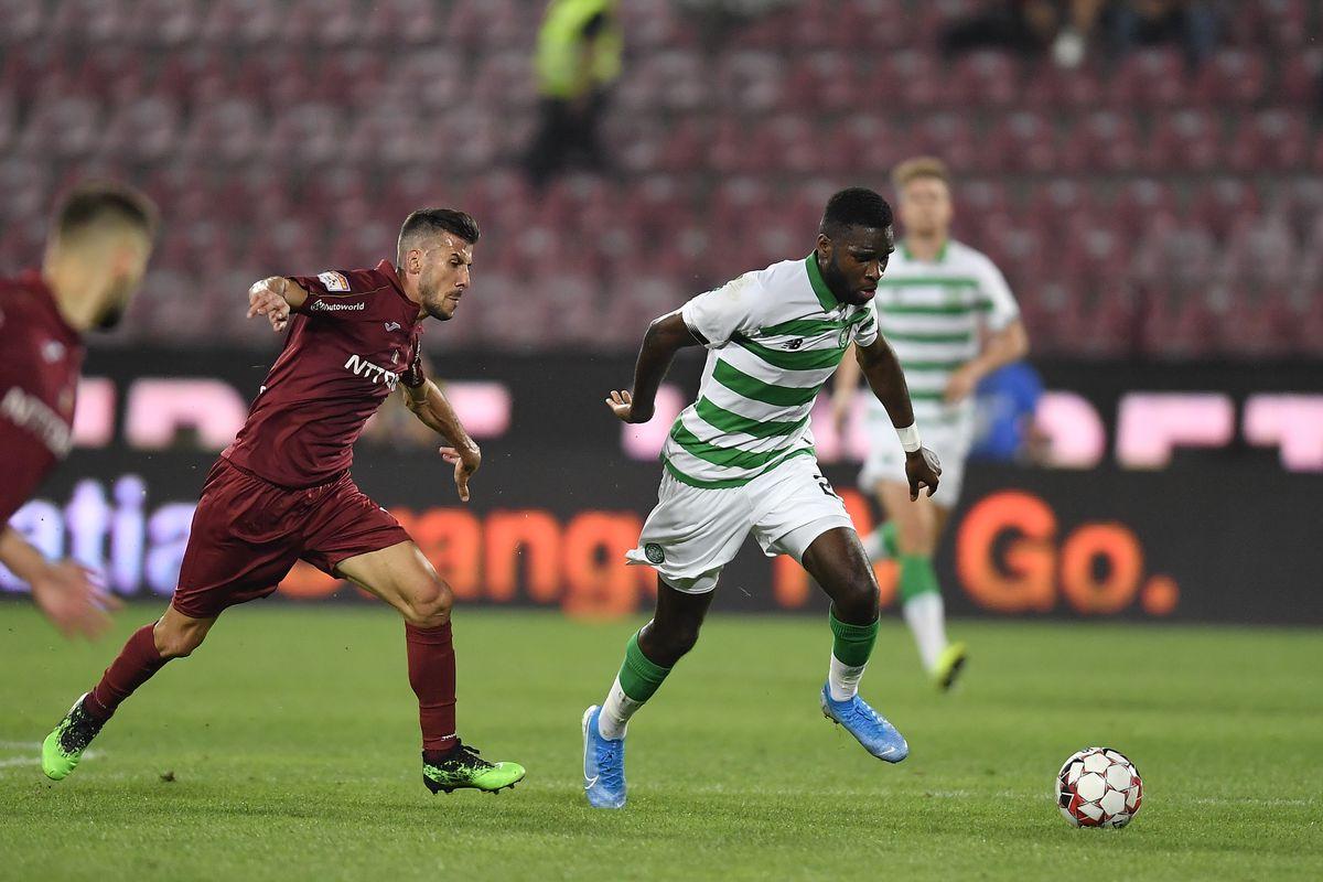 CFR Cluj v Celtic FC - UEFA Champions League 2019/2020, Third Qualifying Round