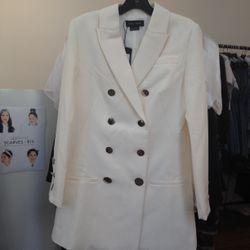 Tracey blazer, $178