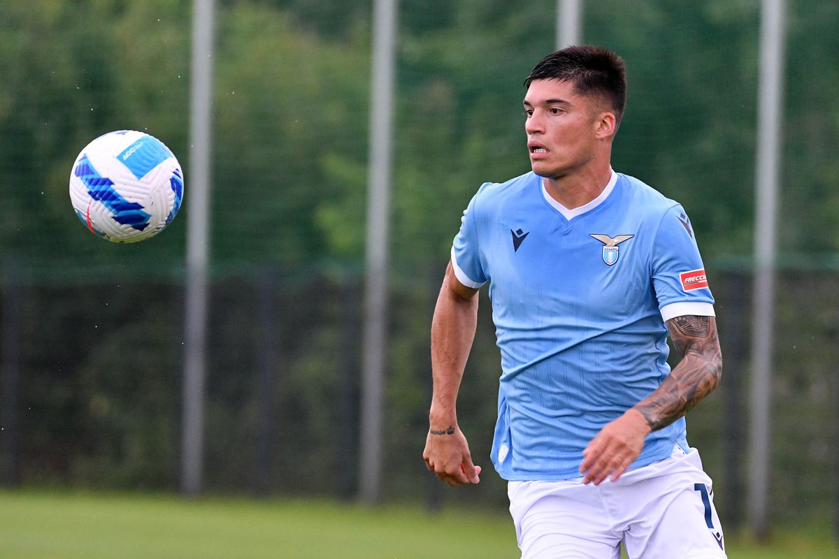 SS Lazio v Meppen - Pre-Season Friendly