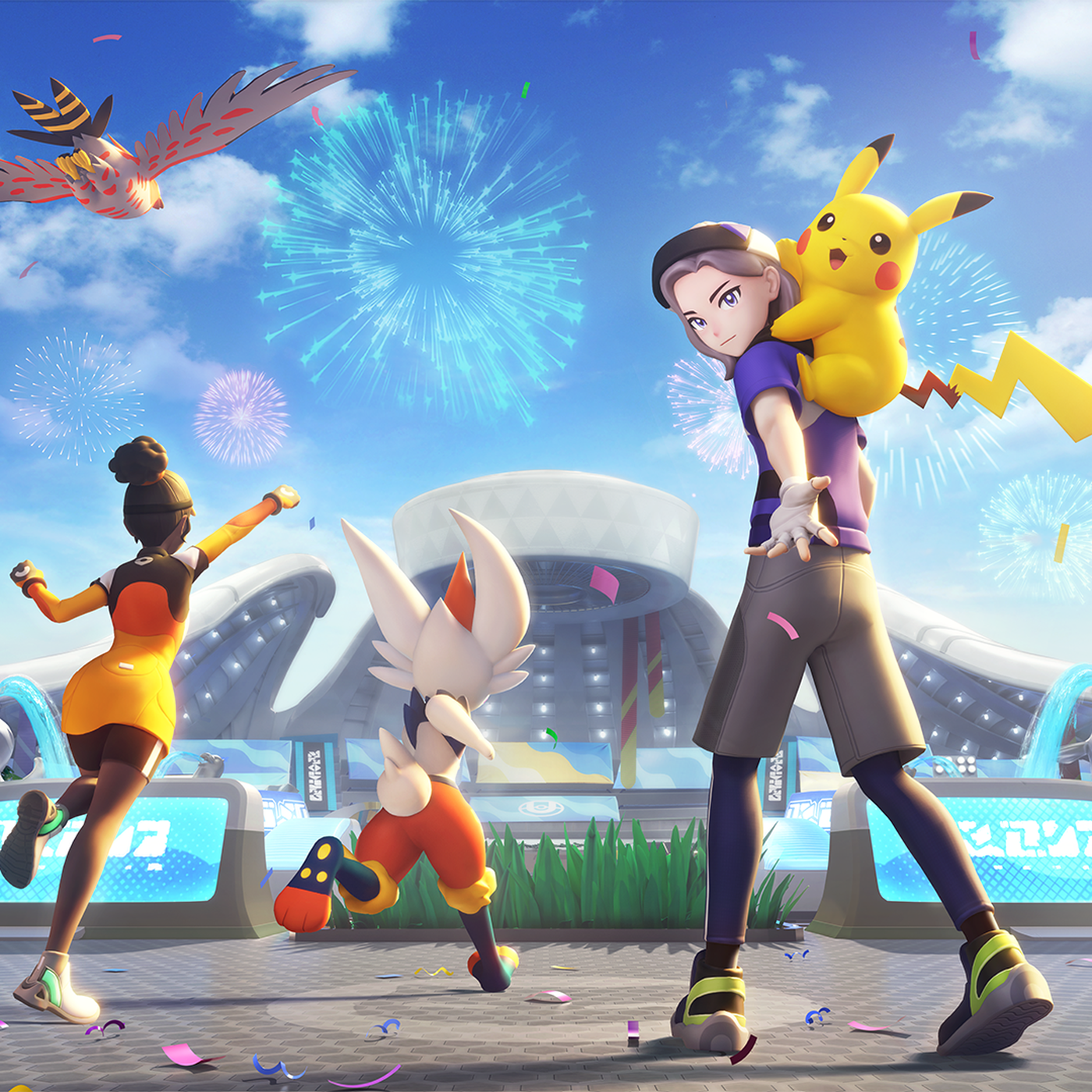 Pokemon Pokémon GO