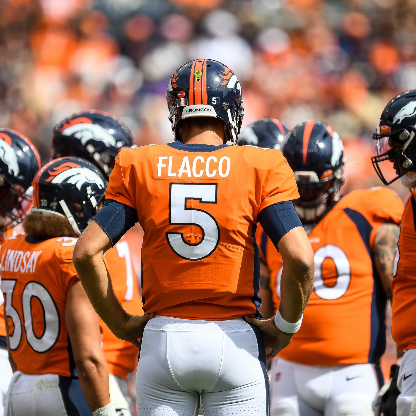 lowest price 17625 dca7e Broncos-Packers Q&A: Exploiting Denver's weaknesses - Acme ...