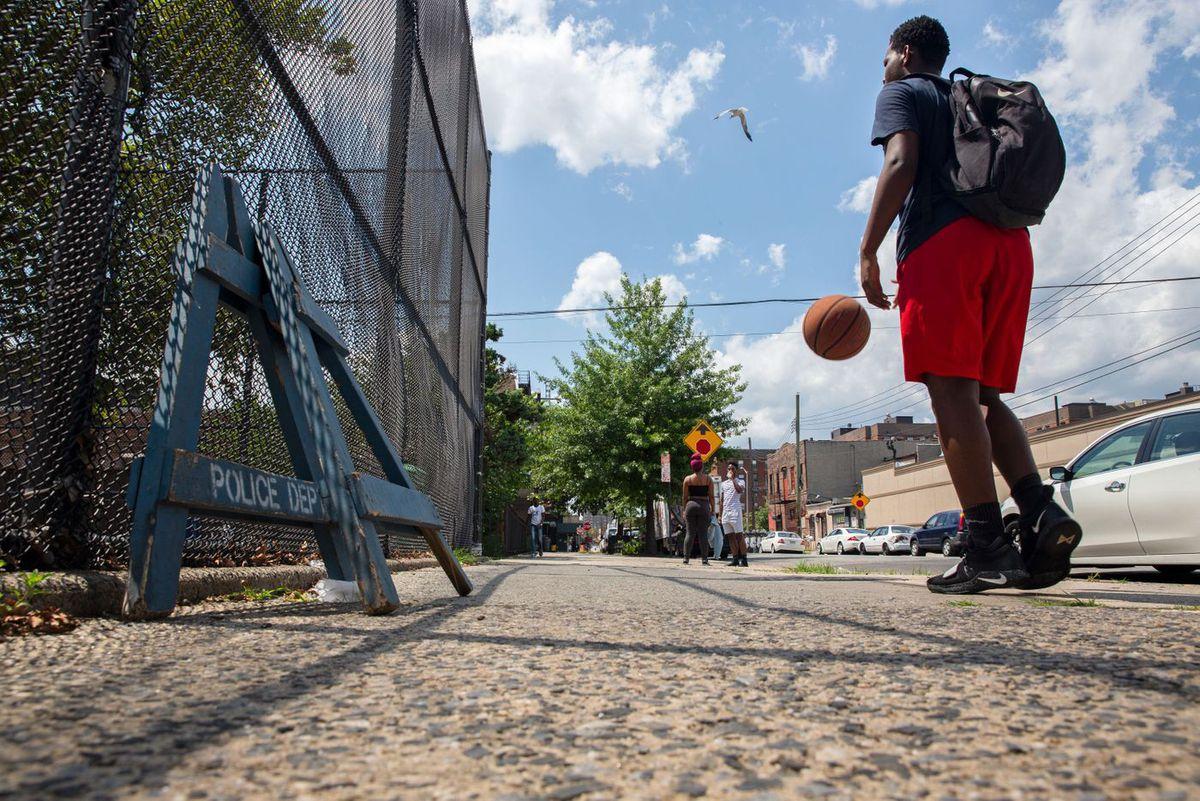 Brownsville Playground