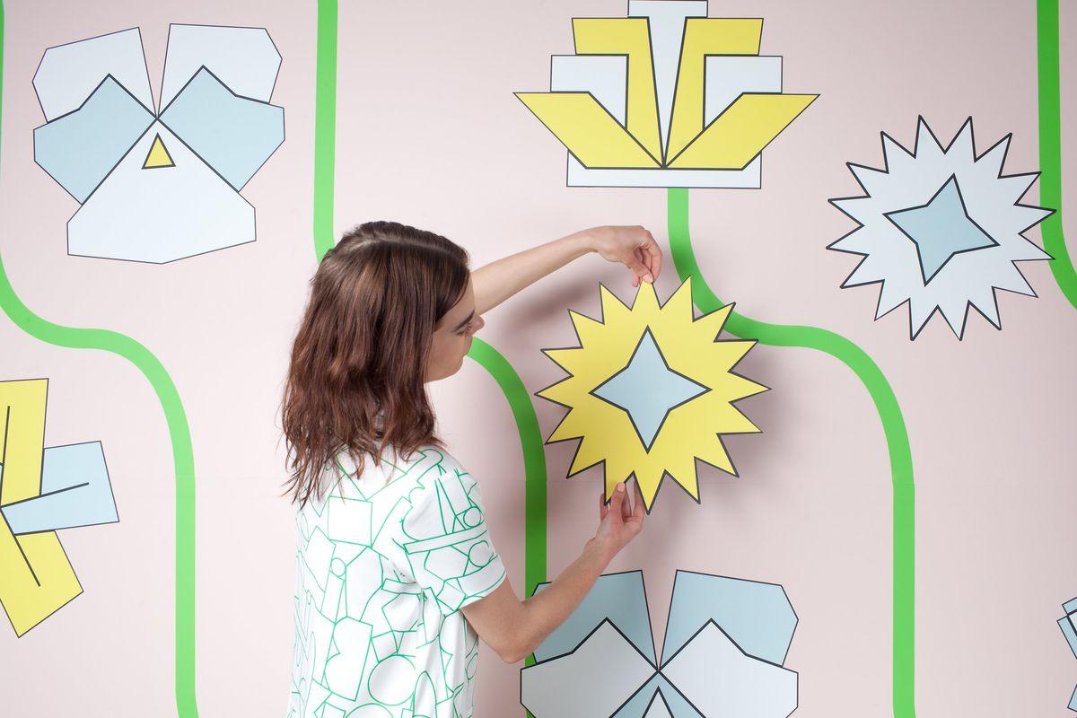 Ideas For Decorating Art Minds Homemade Clocks