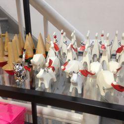 $5 animal-shaped jewelry holders