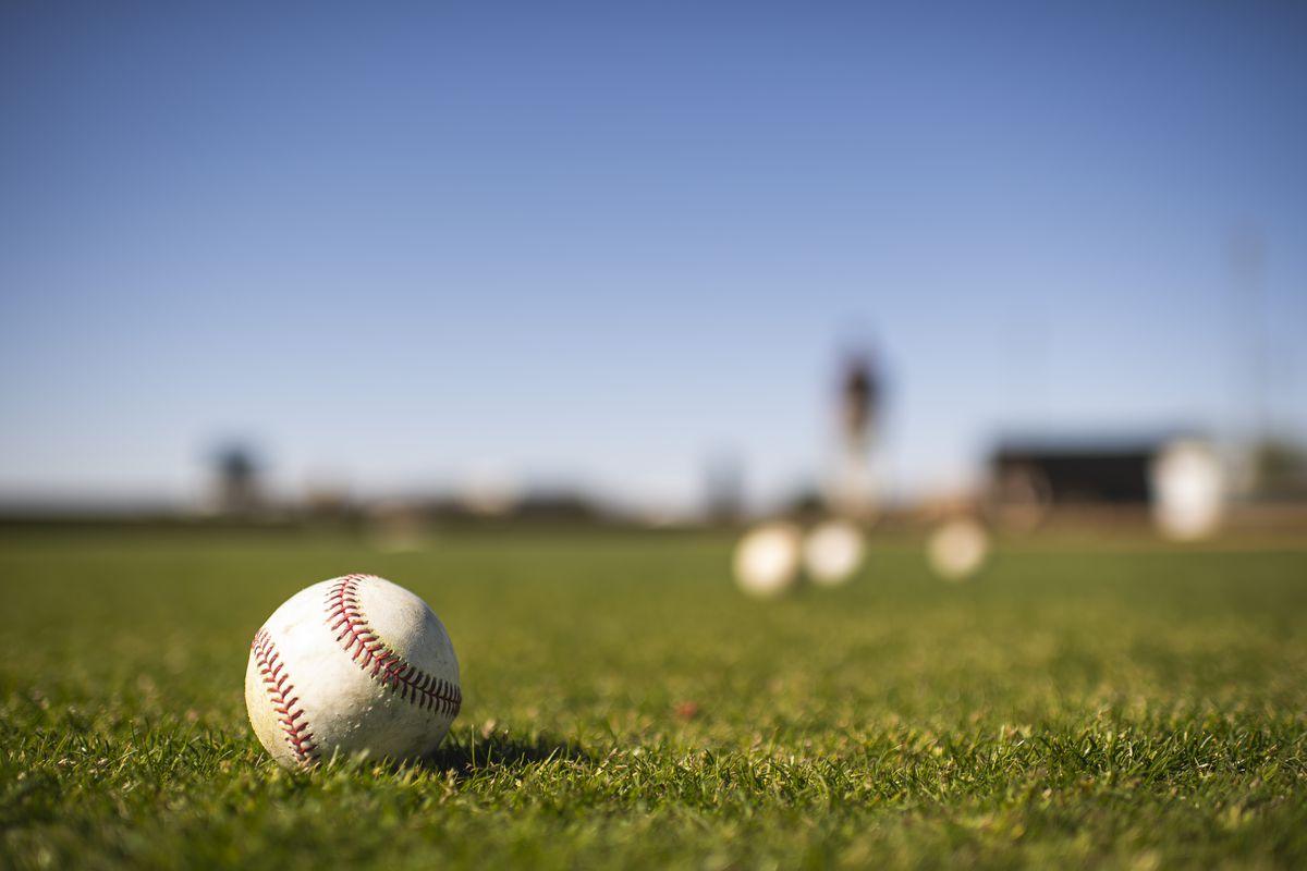 San Diego Padres Spring Training