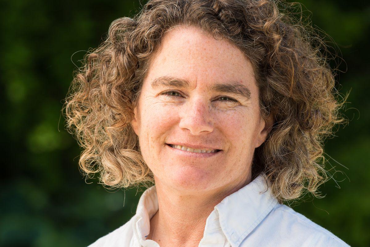 Abigail Chapman of Cape Associates