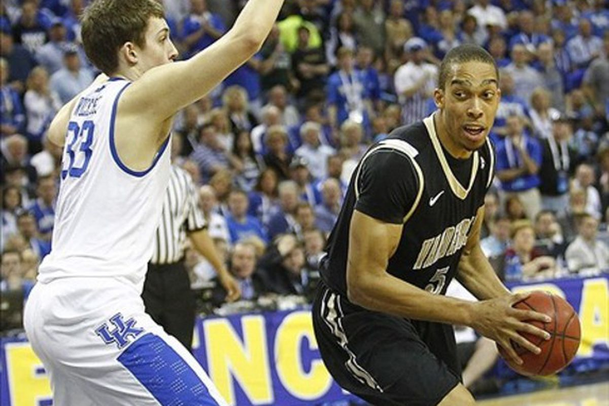 Vanderbilt's three-point defense is going to be put to the test against Harvard - but if they can make the Crimson look like UK from long range, they'll be in good shape.