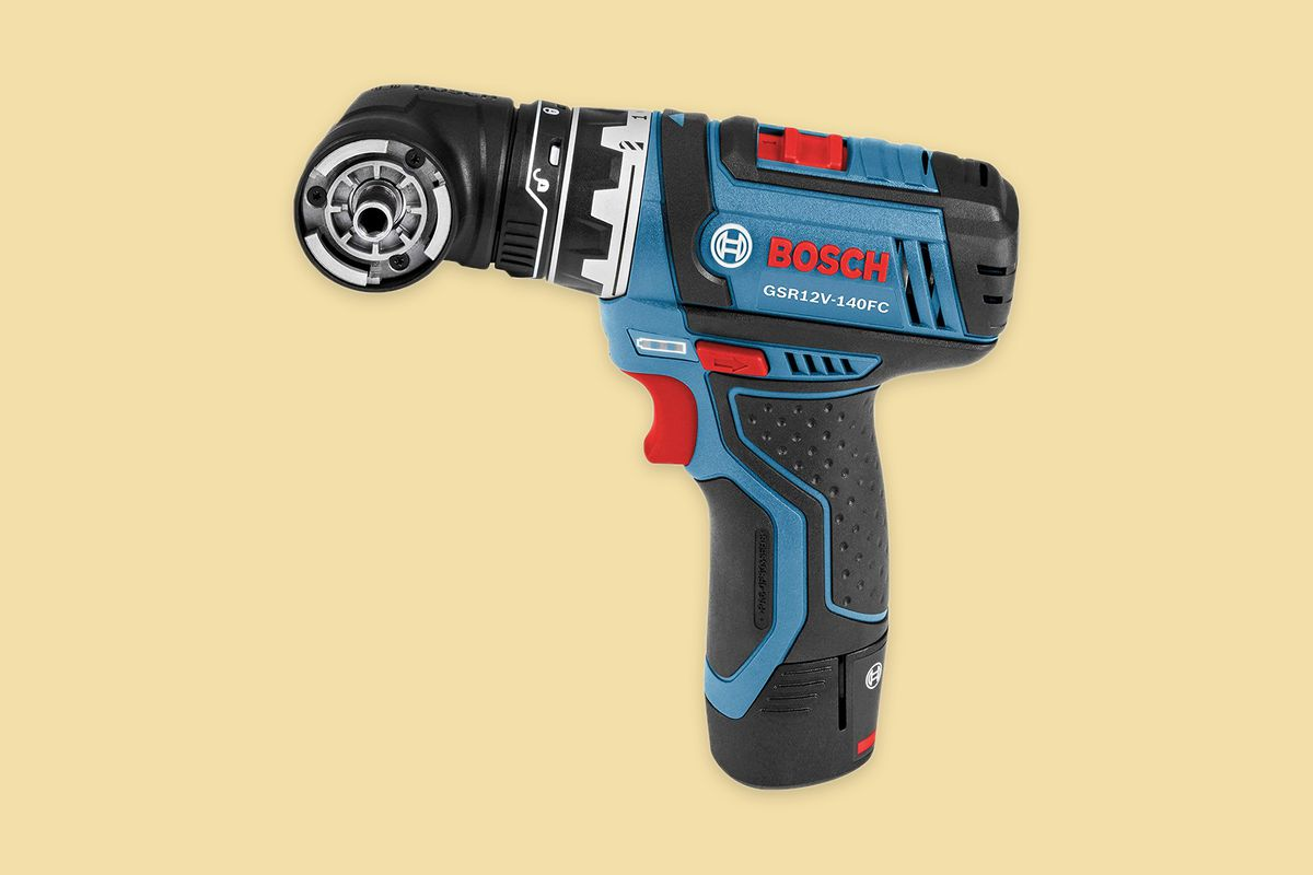 Bosch Power Tool Combo Kit Mother's Day 2020