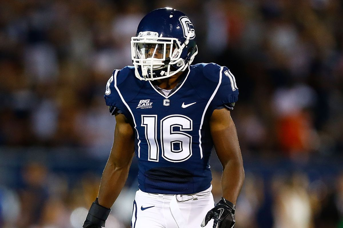NFL Draft 2015 Byron Jones Eagles will meet for a visit in