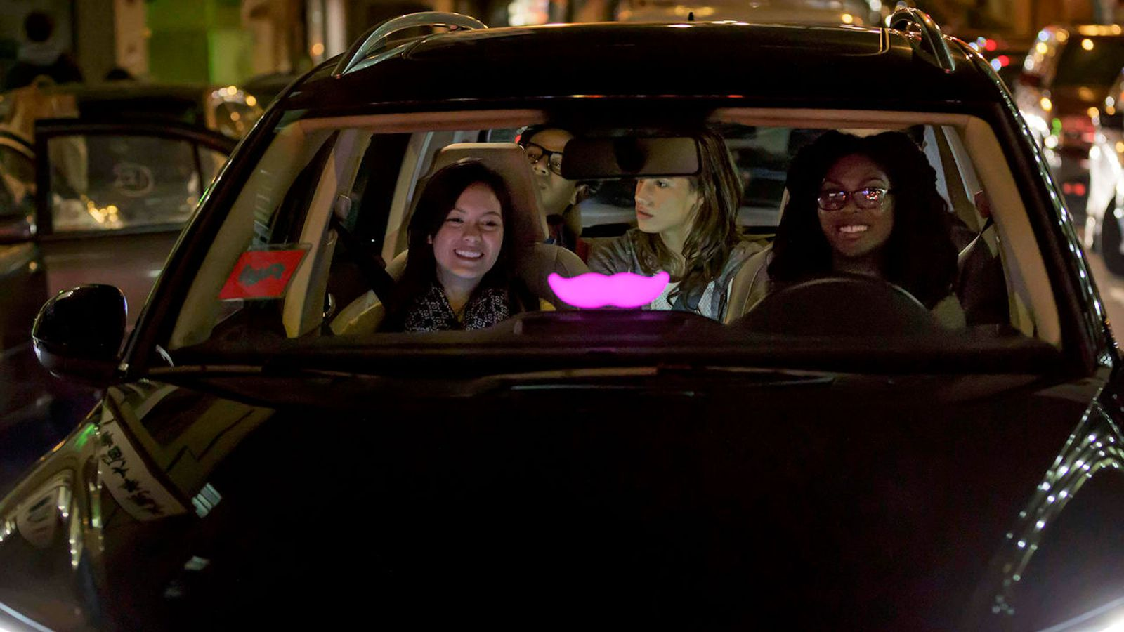 lyft kills off hotspots as uber launches copycat 39 smart routes 39 service recode. Black Bedroom Furniture Sets. Home Design Ideas
