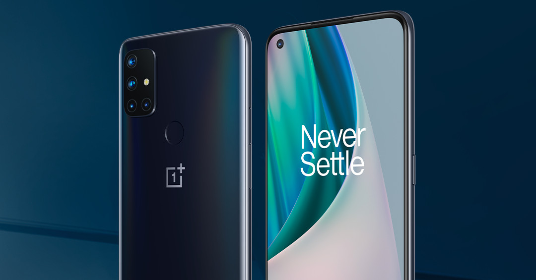 OnePlus Nord N10 5G and N100 are coming to the US on January 15th thumbnail