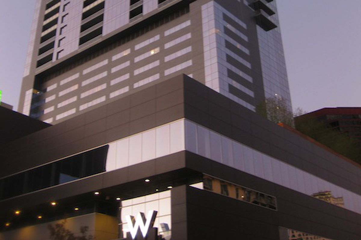 The W.