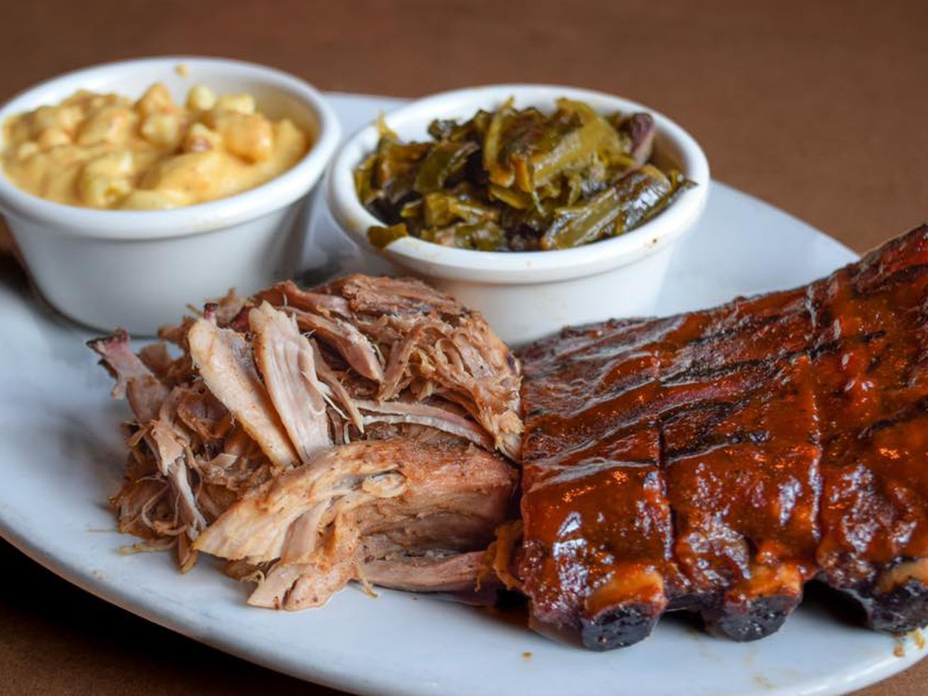 Is There Such a Thing as Georgia Barbecue?
