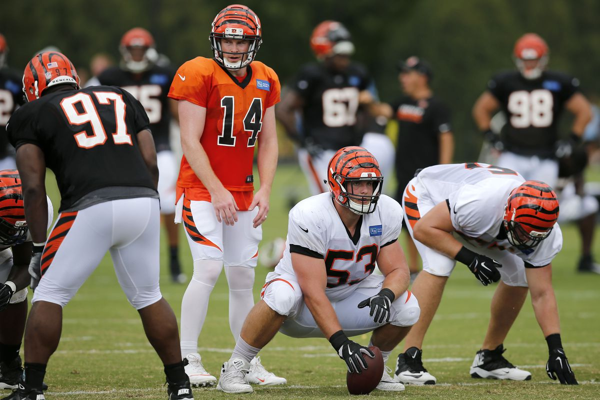 806d47dd 5 things I want to see in the Bengals' preseason opener - Cincy Jungle