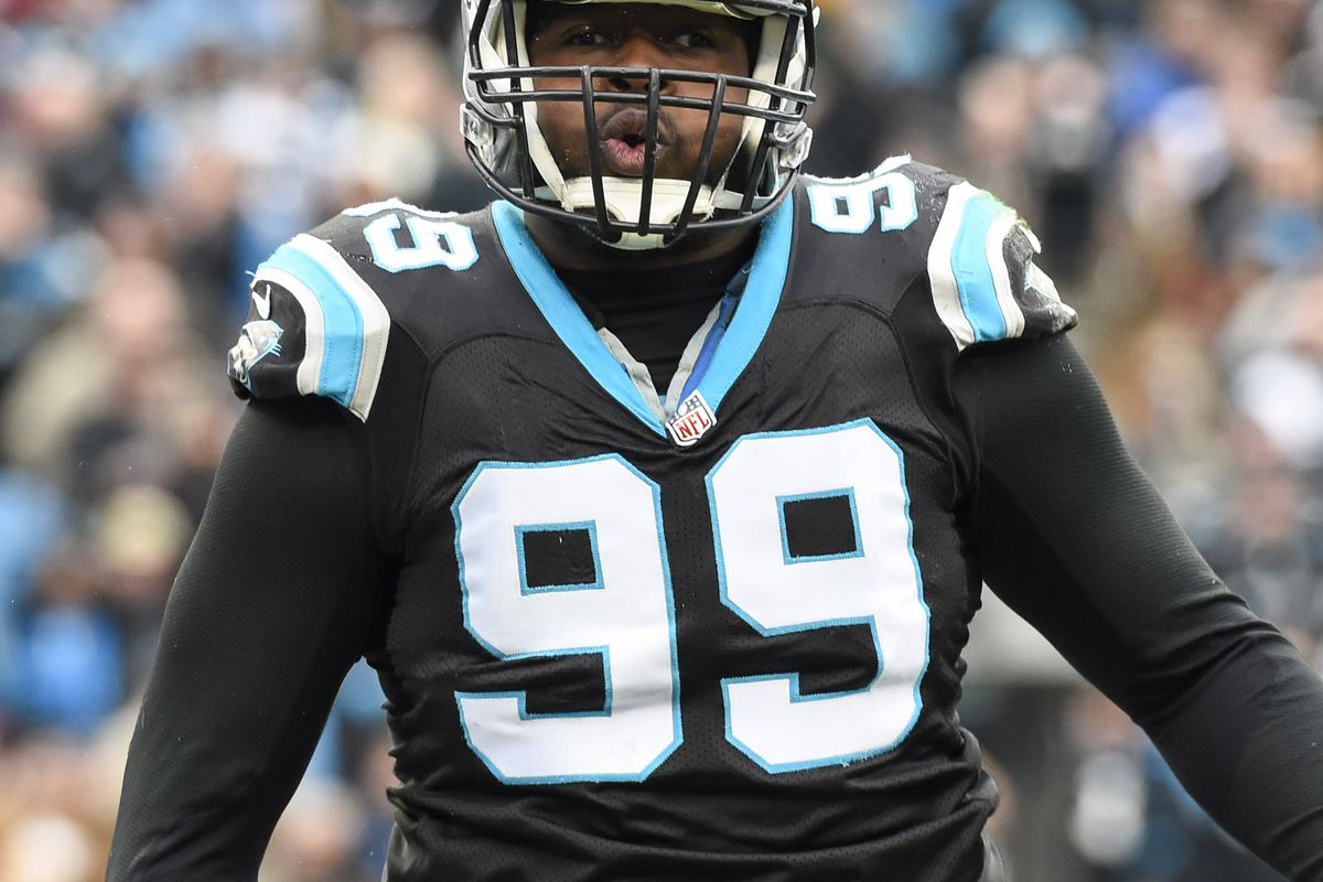 Panthers expected to franchise tag DT Kawann Short Cat Scratch