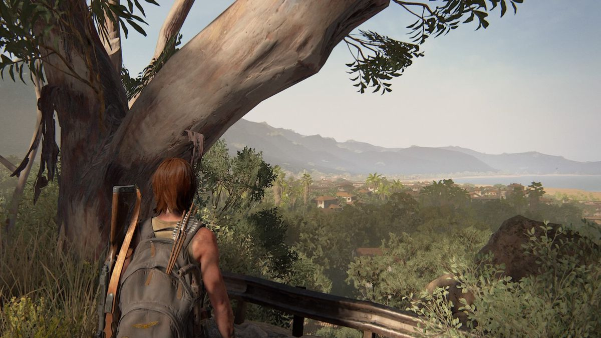 The Last of Us Part 2 guide: Santa Barbara – Pushing Inland collectibles walkthrough