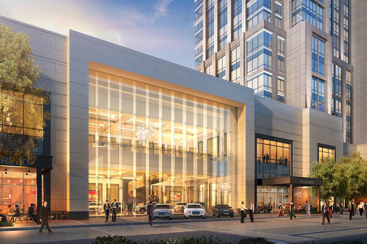 Multiple Restaurants Reportedly Headed To The Post Oak At Uptown