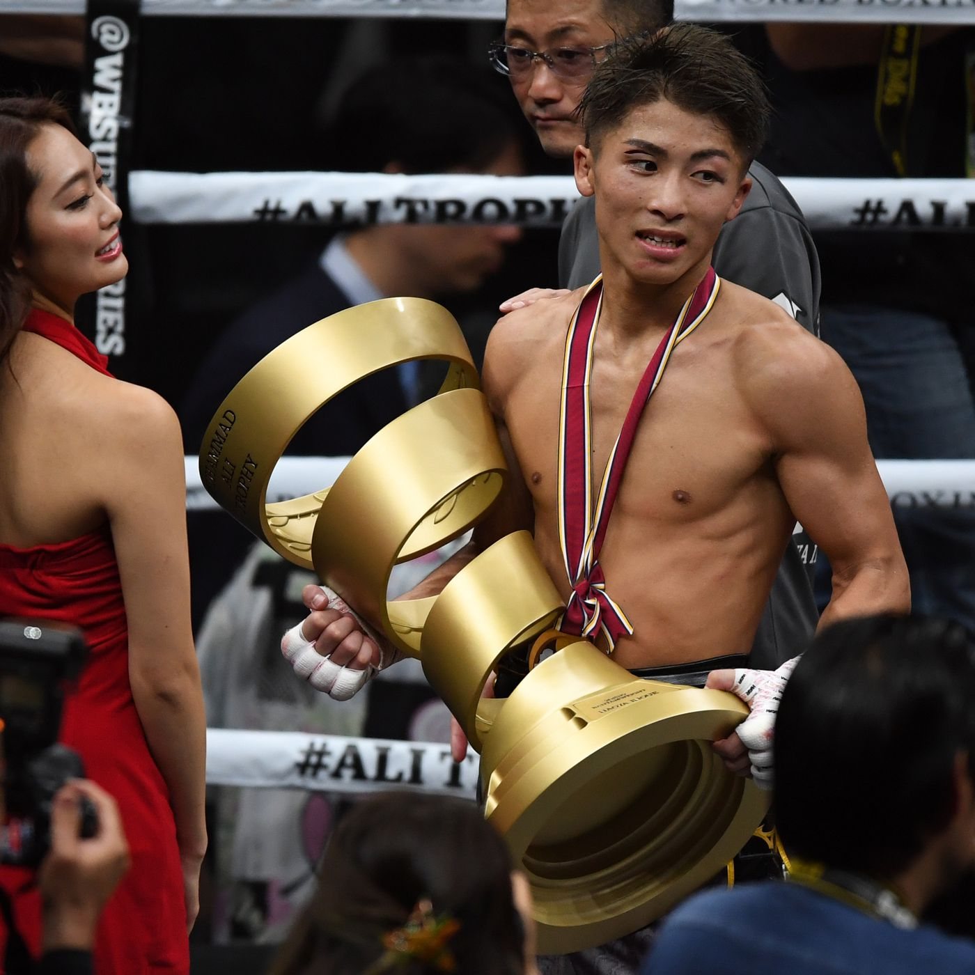 Naoya Inoue next fight: Bout with Jason Moloney set for Oct. 31, 2020 - Bad  Left Hook