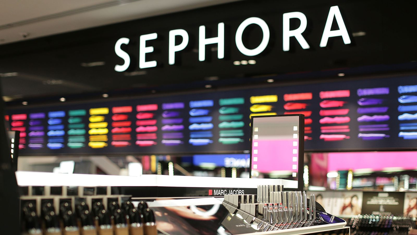 sephora is launching a product line for black hair racked. Black Bedroom Furniture Sets. Home Design Ideas