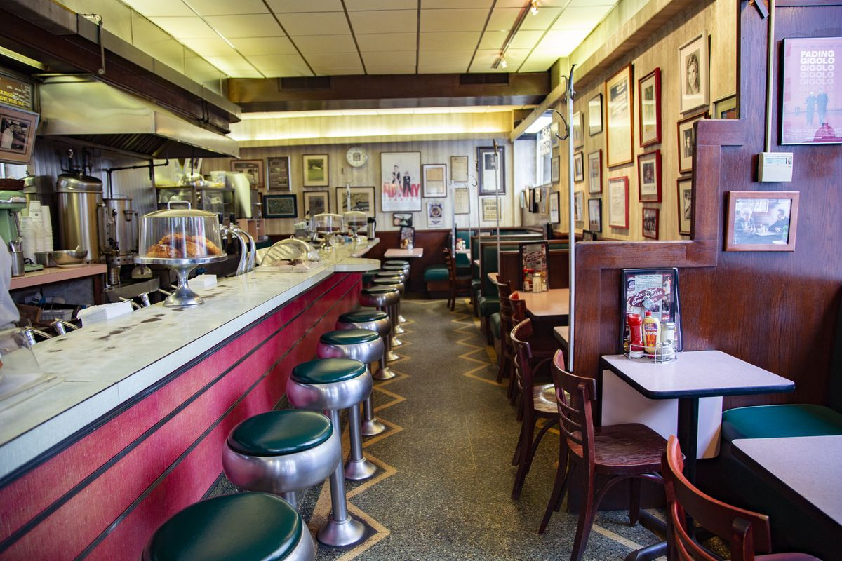 Lexington_Ave_Candy_Shop A Look Inside the Historic NYC Diners Still Keeping Traditions Alive