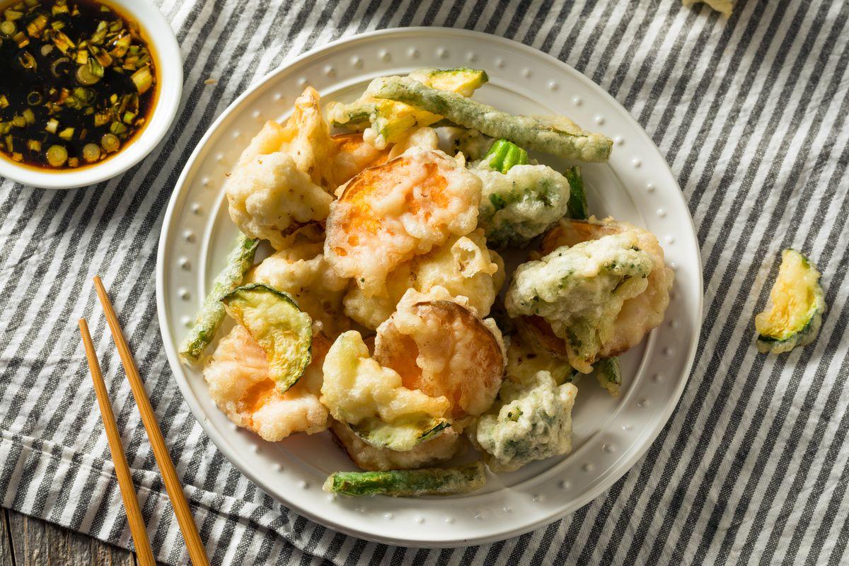 Neighborhood Sushi will serve tempura