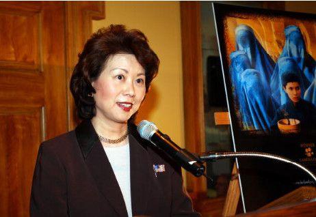 Elaine Chao