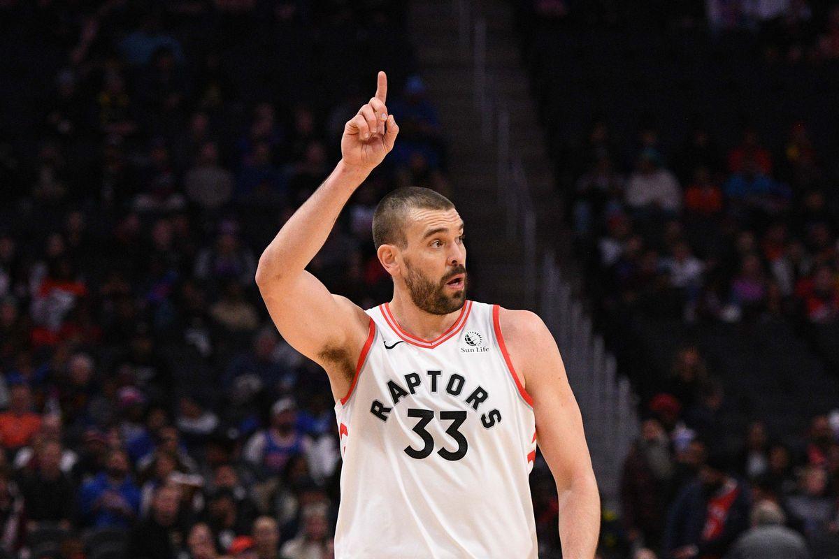 NBA Power Rankings Raptors Poll Week 14: Toronto starts its comeback in earnest