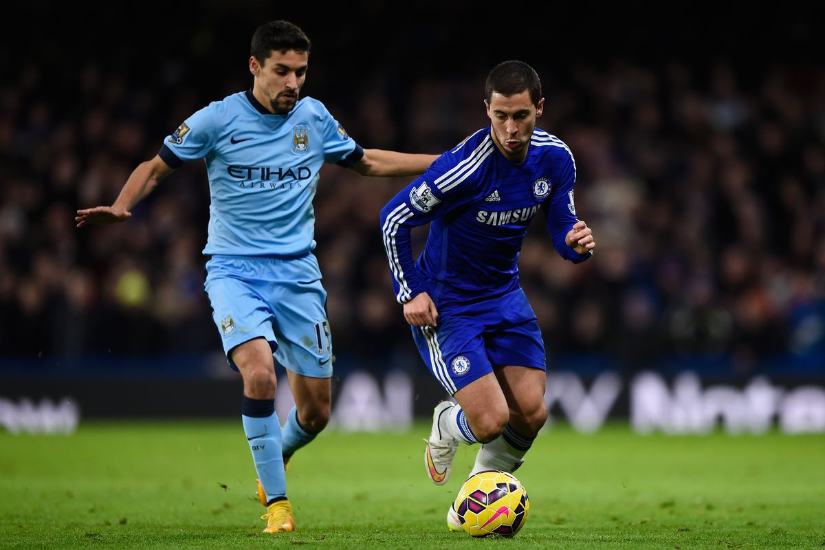 Who do you think will emerge victorious from the Manchester City - Chelsea clash?