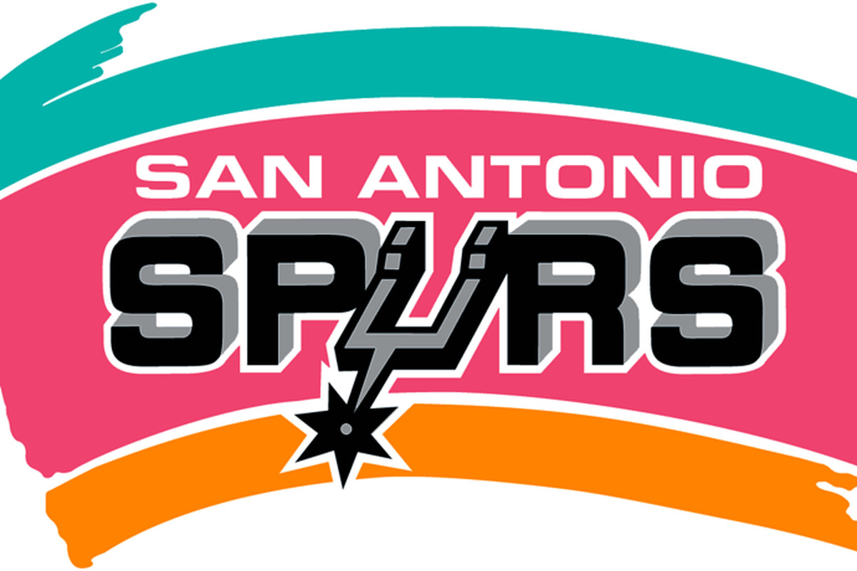720e3351e More proof that the Spurs need Fiesta-themed uniforms - Pounding The ...