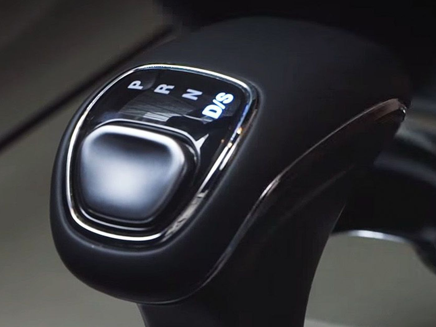 The Recalled Jeep Shifter Is Just Bad User Interface Design The Verge
