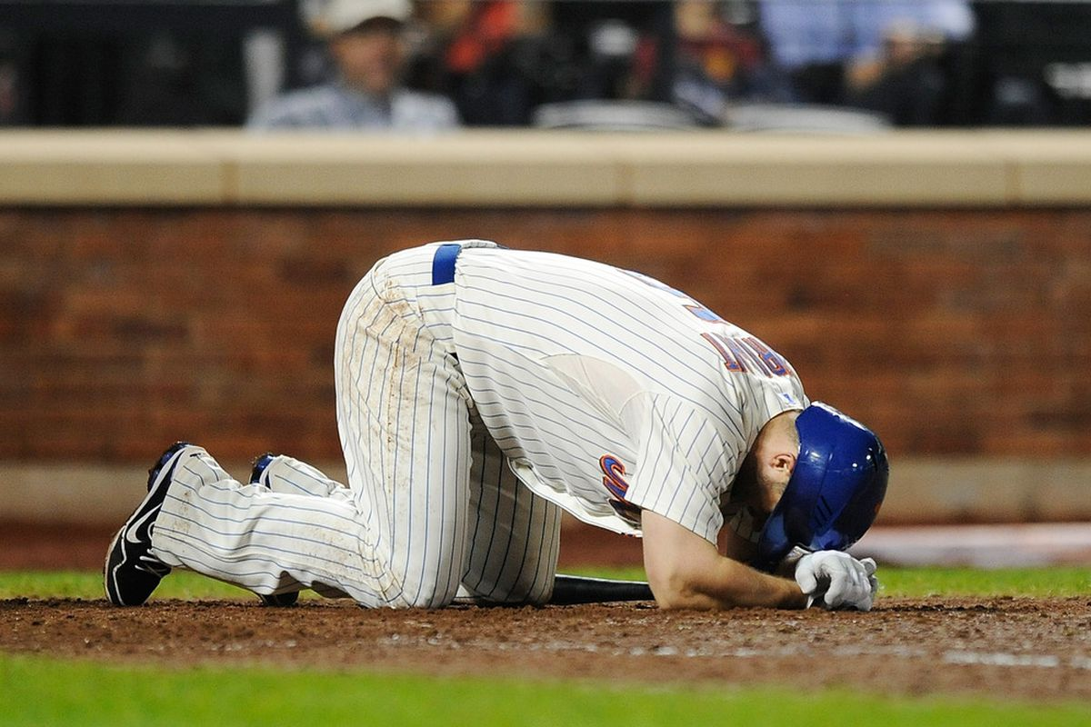 This is how you should feel if the Phillies' front office is dumb enough to make the rumored trade for David Wright.