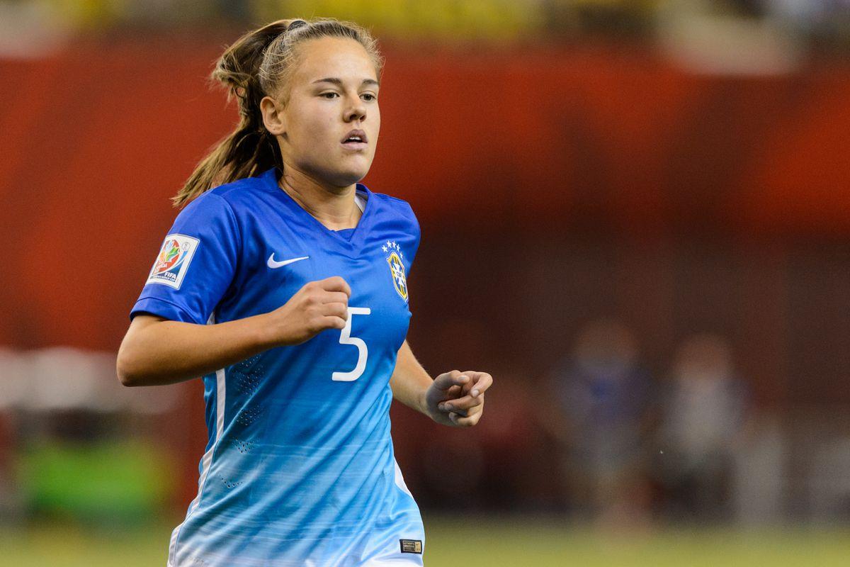 Brazil v Spain: Group E - FIFA Women's World Cup 2015