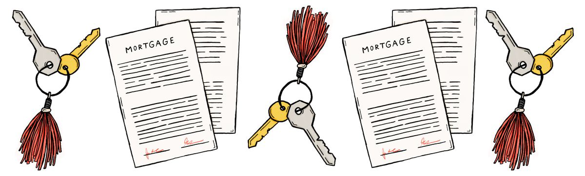 Things to know before buying in a homeowners' association