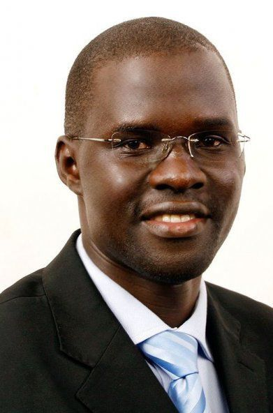 Nicholas Opiyo headshot
