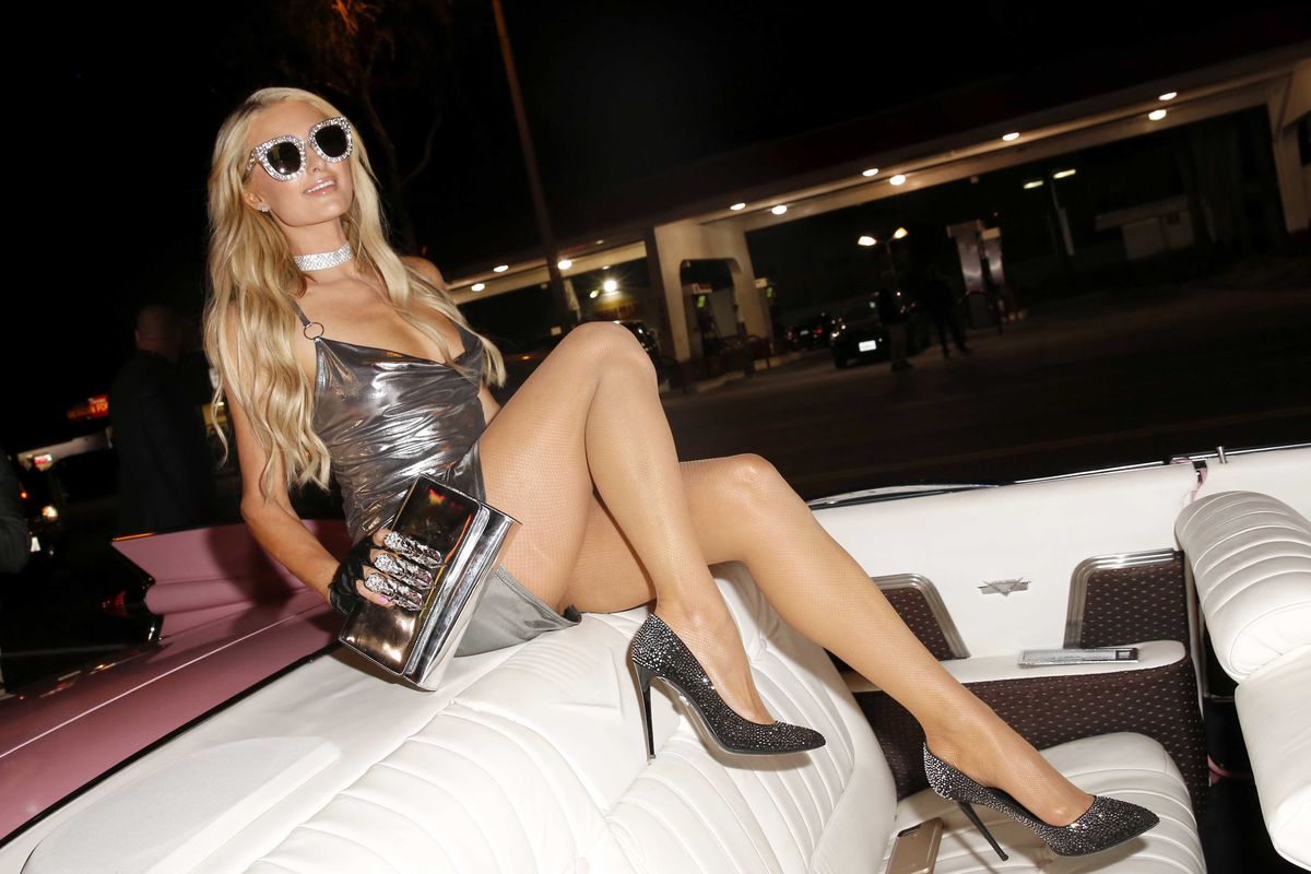 Boohoo Com X Paris Hilton New Collaboration: Here's What Happened To The Cryptocurrencies That