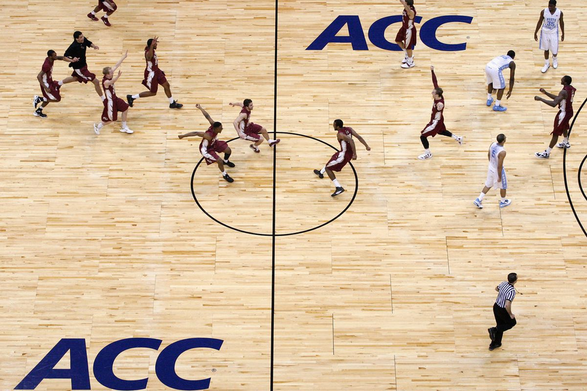 Moving to the ACC is seen as good and bad for Pitt (Photo by Streeter Lecka/Getty Images)