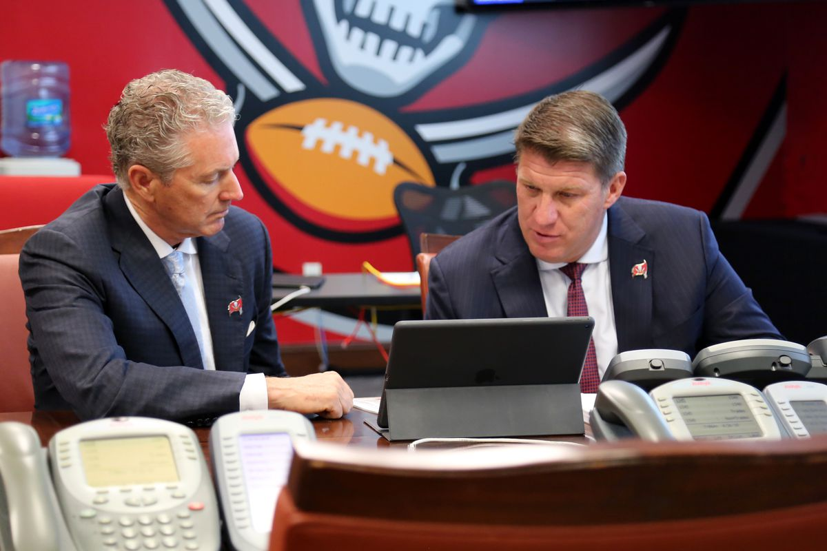 The 2018 NFL Draft Grades Are In  Bucs get high scores - Bucs Nation a68907aa84f7
