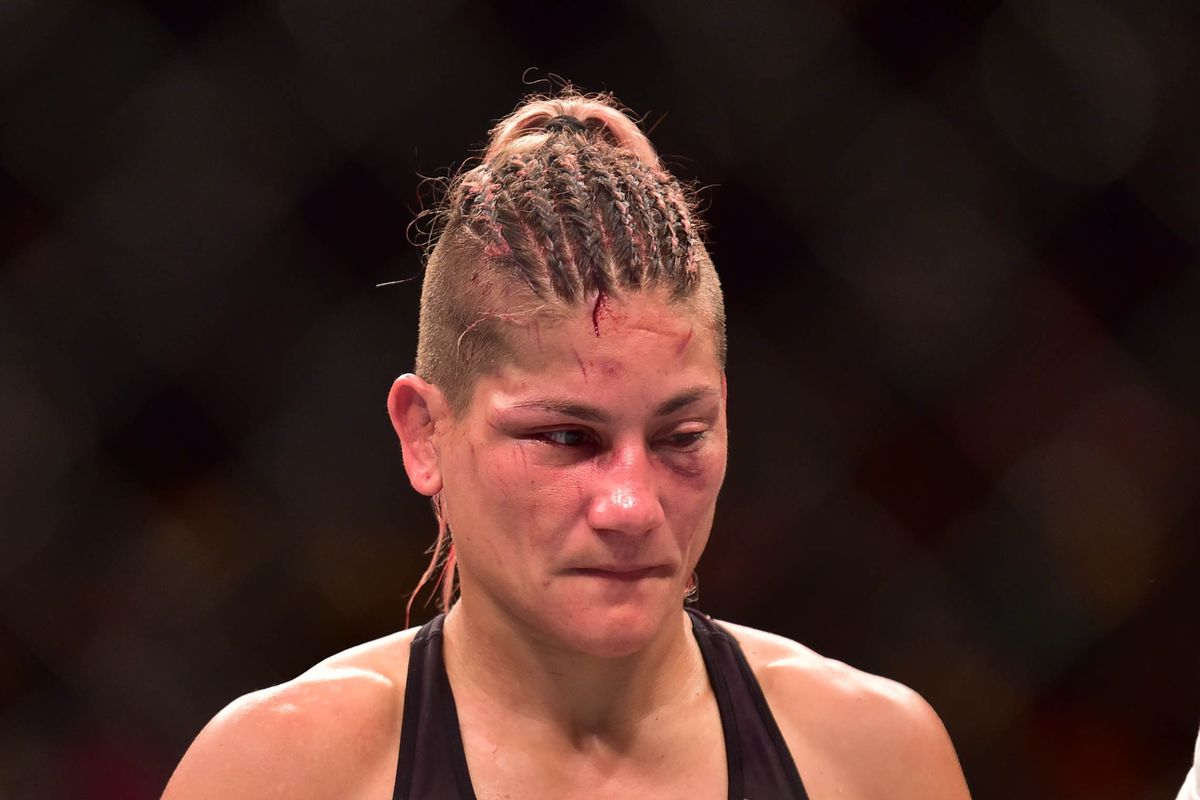 MMA: UFC Fight Night-Belem-Shevchenko vs Cachoeira