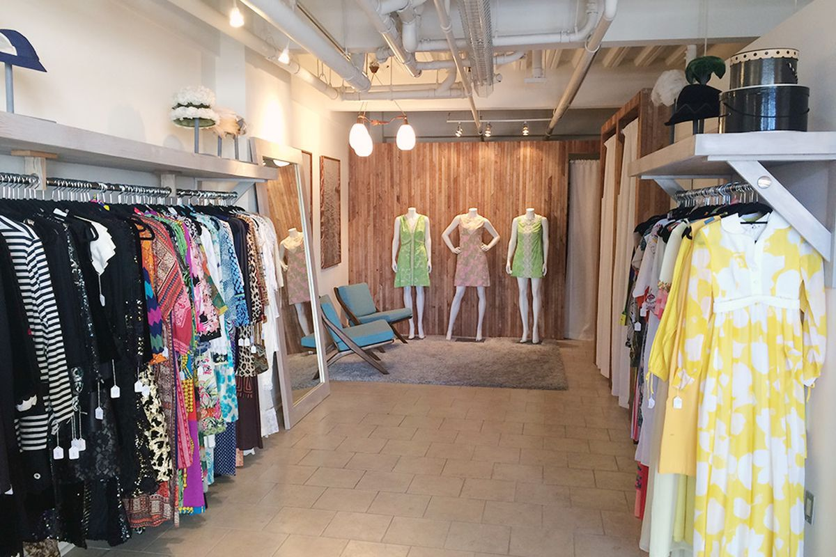 Photos: House of Vintage