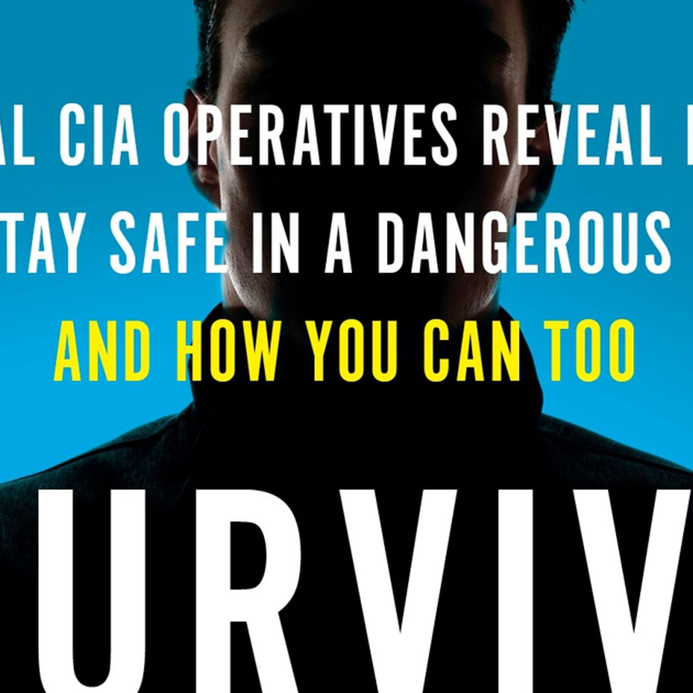New book from former CIA officer and Utah 'Shark Tank