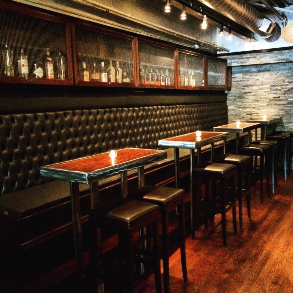 The Black Lion Tavern
