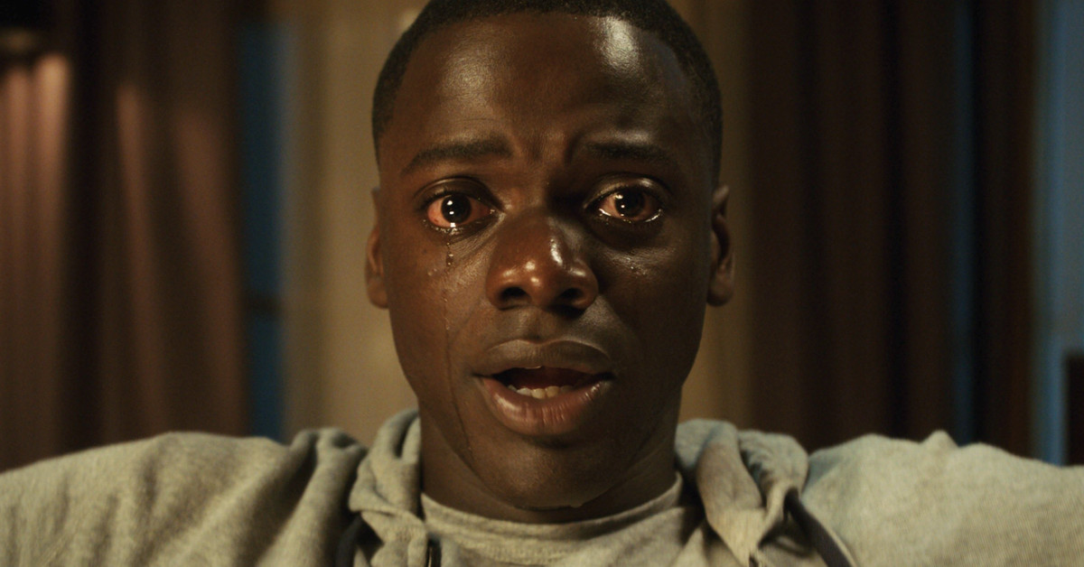 How the metaphorical horrors of Get Out continue to challenge today's movies