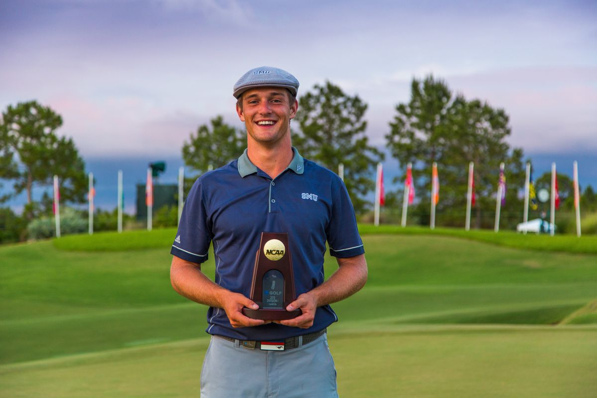 NCAA Men's Division I Golf Championship
