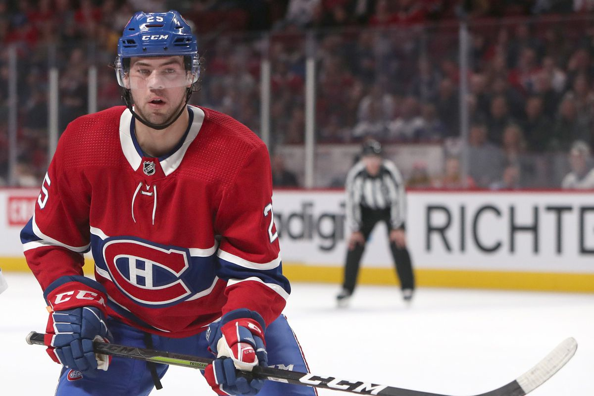 Monday Habs Headlines: The tricks of the trade that Ryan