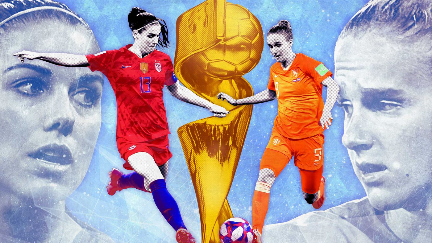What to Watch at the USA-Netherlands FIFA Women's World Cup Final